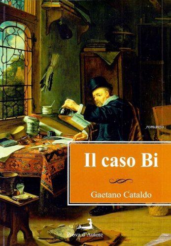 """Su """"Il caso B"""" di Gaetano Cataldo"""