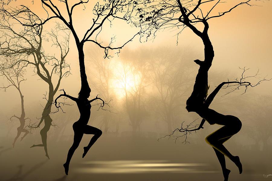 L'umanità degli alberi e il destino delle migrazioni – due poesie di Sara Smigòro