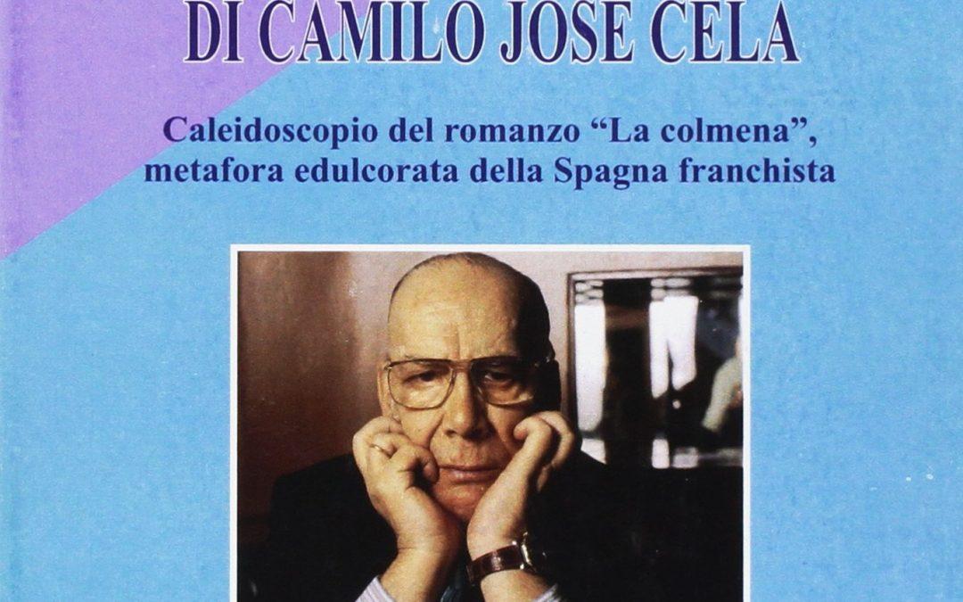 Su Camilo Cela un saggio di Carmelo Nicosia