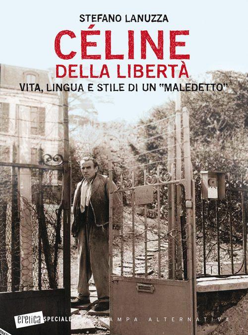 Sul Celine di Stefano Lanuzza (1)