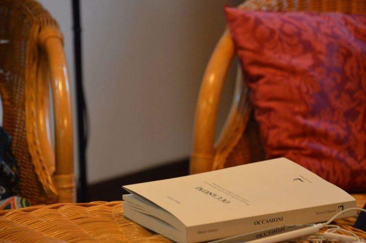 OCCASIONI – Il nuovo libro di Mario Grasso