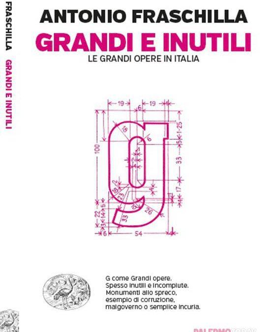 Un saggio-inchiesta di Antonio Fraschilla