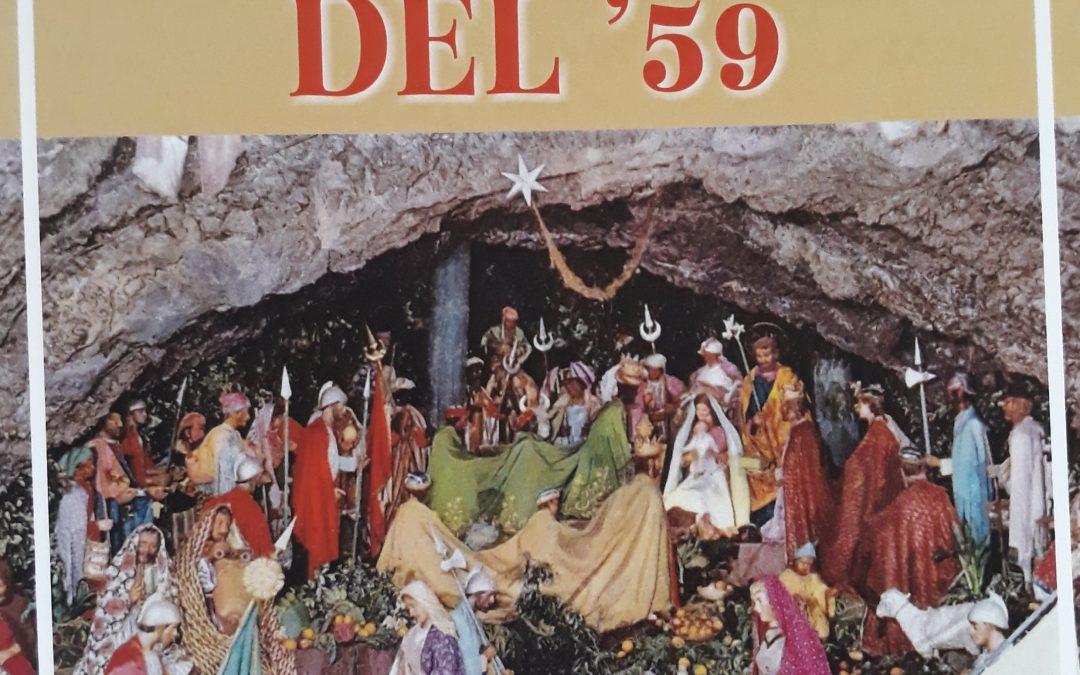 Quel Natale del '59 – il nuovo romanzo di Gabriella Calì