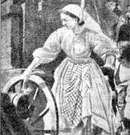 """Peppa """"la cannoniera"""" – le donne e l'Unità d'Italia"""