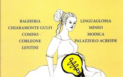 """""""SICILIA: LUOGHI DEL GENIO"""" – sul nuovo libro di Mario Grasso"""
