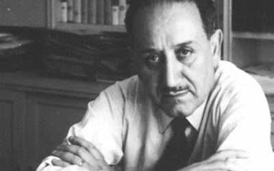 L'invito letterario di Nicolò Mineo per questo 25 Aprile