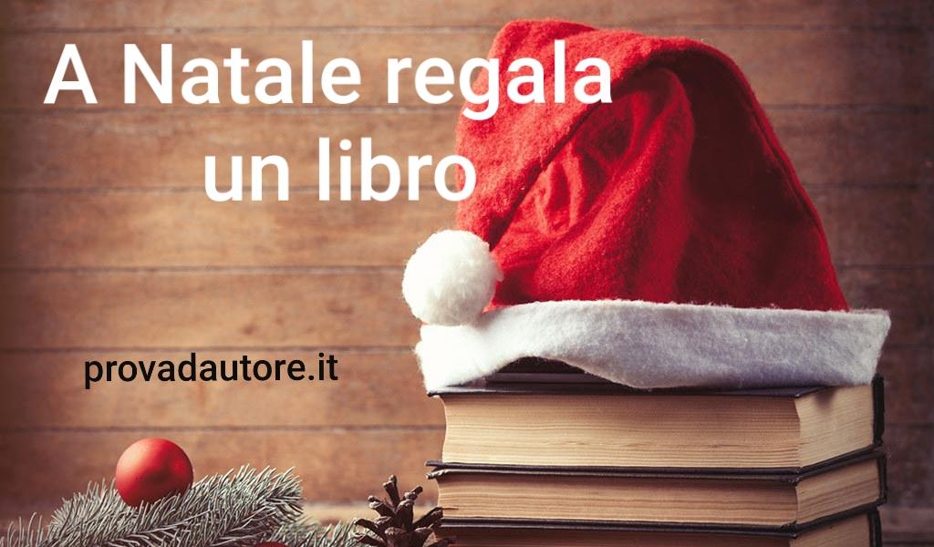 A Natale regala un libro!