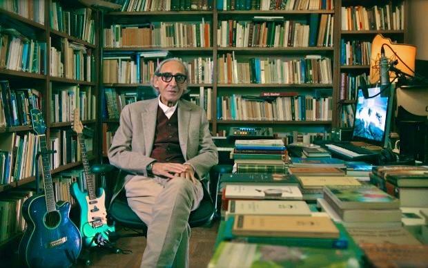Querelle sulla laurea honoris causa a Franco Battiato