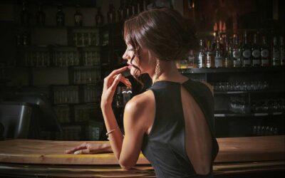 Il vestito nero